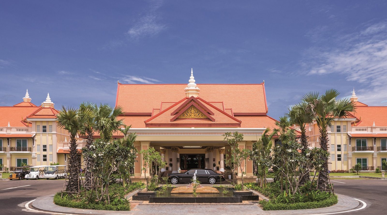 Sokha Siem Reap Resort and Convention Center